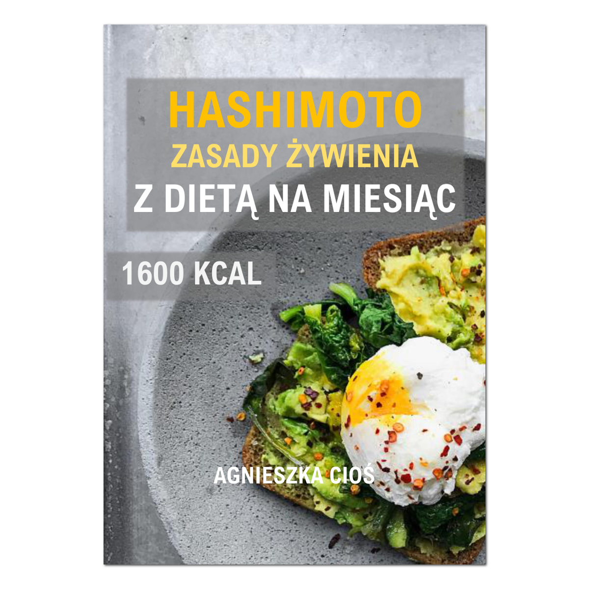 Hashimoto - ebook