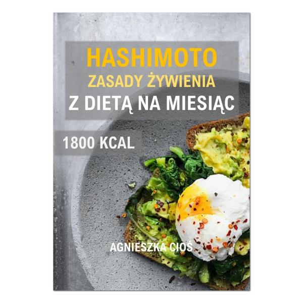 Hashimoto - e-book